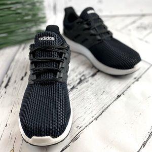 Running shoes adidas Ultimashow M FX3624 black Size 11